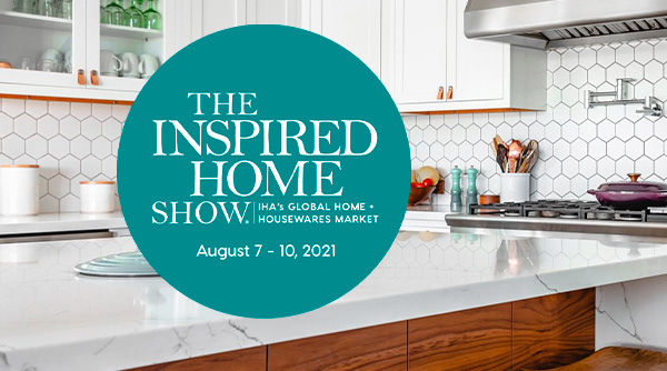 THE INSPIRED HOME SHOW 2021 – CHICAGO