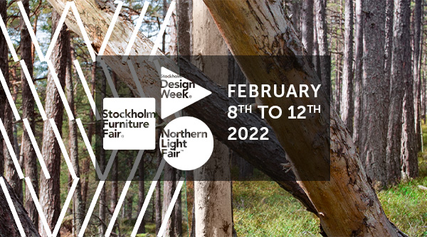THE STOCKHOLM FURNITURE FAIR 2022